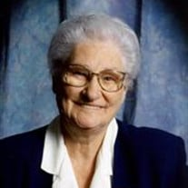 Nina M. Neal