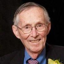 Stanley O. Niles