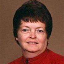 Lana Lee Norris