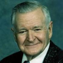 T. Frank Oxley Jr.