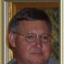 Ralph Clay Patton