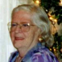 Betty Jean Payne Shaffer