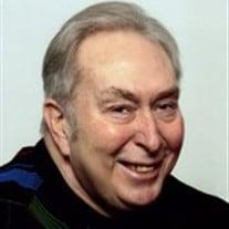 James M. Penticuff Sr.