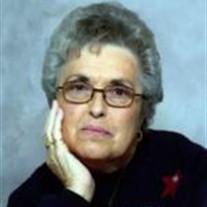 Jo Ellen Pitts
