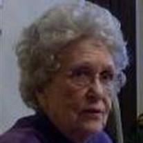 Dorothy Ethel Reagan
