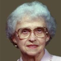 Juanita Reece