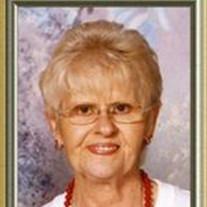 Shirley Ann Reneau