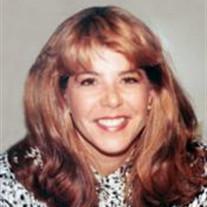Sally Jane Ricke