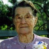 Helen A. Rodeffer