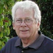 Richard E. Ruetz