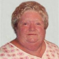 "Bonnie ""Bernice"" Russell"