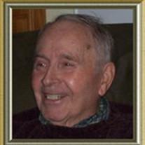 Cecil L. Saunders