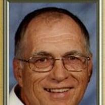 Danny Lee Shelton Sr.
