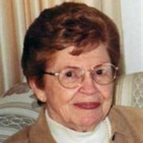 Lois Virginia Shockley