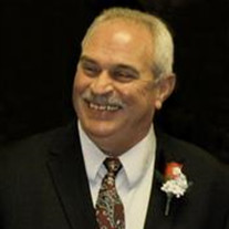 Randy P. Sorrell