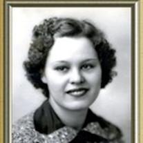 Wiletta M. Sorrell