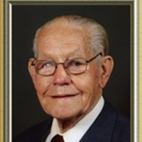 Rev. Daniel Stafford