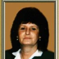 Marie Wanda Staggs