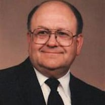 Rev. Don Staley