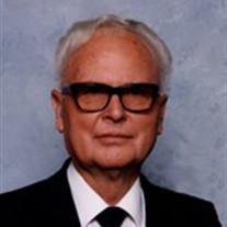 Rev. L. Wayne States