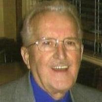 Rev. Vernon Eugene Stimpert