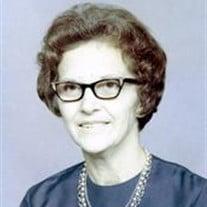 Dorothy Sturgell Hurst