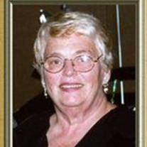 Patricia E. Summers