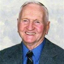 Ralph Harold Swoveland Sr.