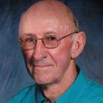 Delmar L. Taylor