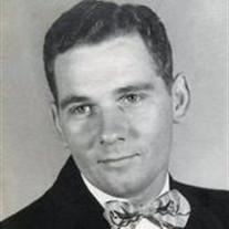 Cecil Troxell