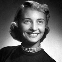 Donna J. Upchurch
