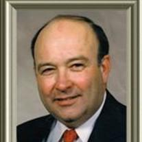 John P. Tyner