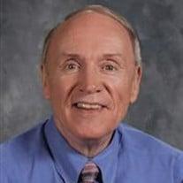 Mike Warner