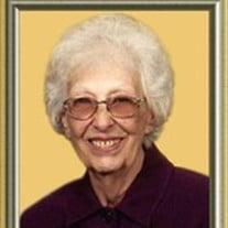 Jane C. Wendell