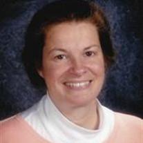 Melissa Wigger
