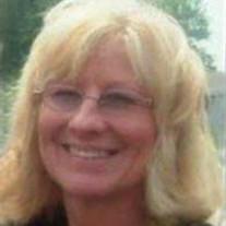 Karen Sue Williams