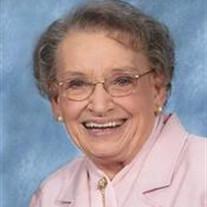 Myra E. Williams