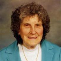 Stella Marie Williams