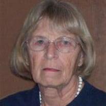 Patsy Jo Wills