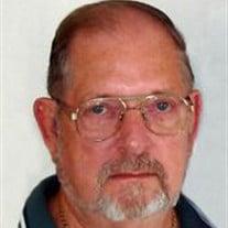 Paul R. York