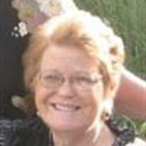 Margaret Louise  Balyeat