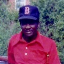 Mr.  Willie Ray Hardnett