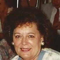 Helen Ophelia Reed Stokes
