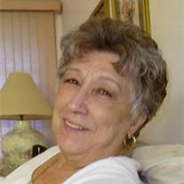 Jennie Hadus