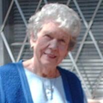 Martha Jean Fallwell
