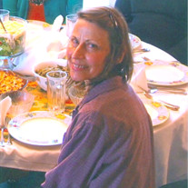 Donna M. Roberts
