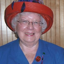 Delores Ann (Hewittt) Basey