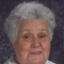 Elizabeth J. Early