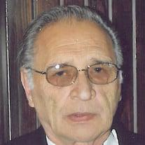 Joseph Tuchrello