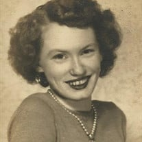 Bette L. Jenkins Quick